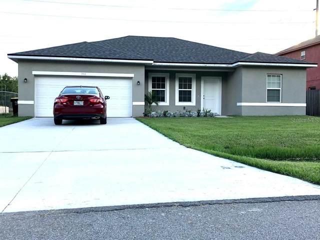 810 Cardinal Way, Poinciana, FL 34759 (MLS #S5035855) :: Cartwright Realty