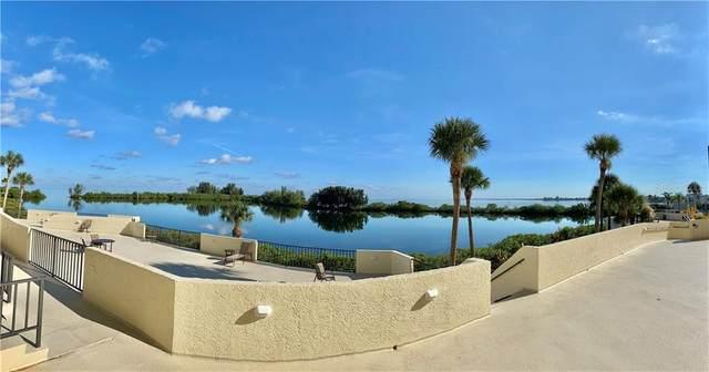 6009 Sea Ranch Drive #115, Hudson, FL 34667 (MLS #S5035861) :: Alpha Equity Team