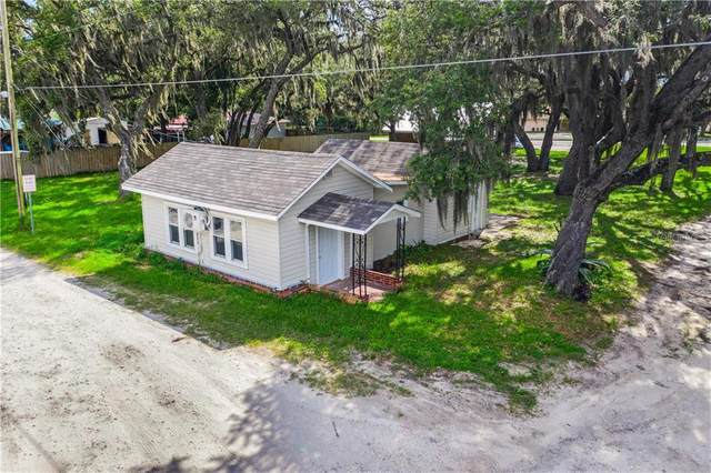 111 Palmetto Lane W, Polk City, FL 33868 (MLS #S5035869) :: The Duncan Duo Team