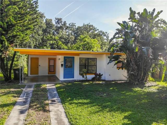 2107 E Amelia Street, Orlando, FL 32803 (MLS #S5035965) :: Cartwright Realty