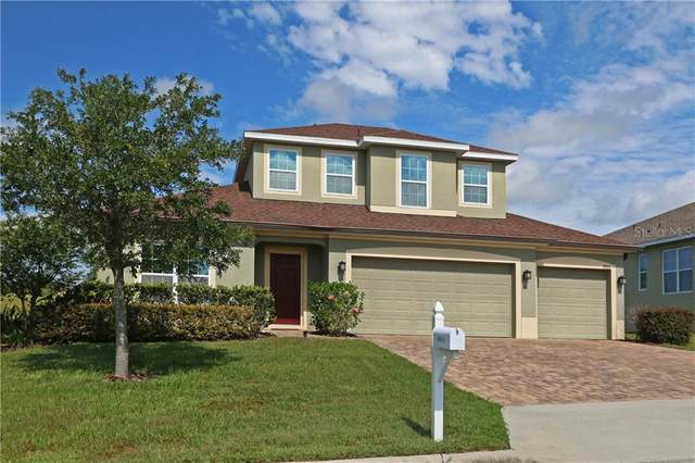 9901 Lenox Street, Clermont, FL 34711 (MLS #S5035973) :: Premier Home Experts
