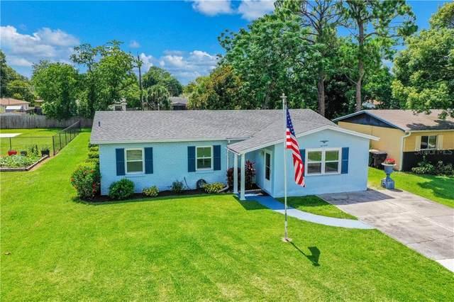 230 California Avenue, Saint Cloud, FL 34769 (MLS #S5035994) :: Dalton Wade Real Estate Group