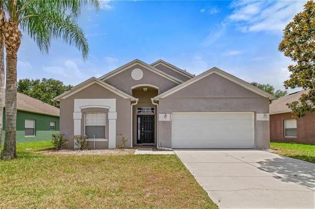 7722 Cafaro Drive, Orlando, FL 32818 (MLS #S5036040) :: The Duncan Duo Team