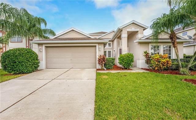 1715 Brassie Ct, Kissimmee, FL 34746 (MLS #S5036055) :: Homepride Realty Services