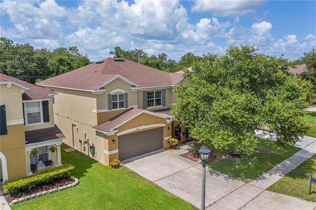 4679 Caverns Drive, Kissimmee, FL 34758 (MLS #S5036074) :: Cartwright Realty