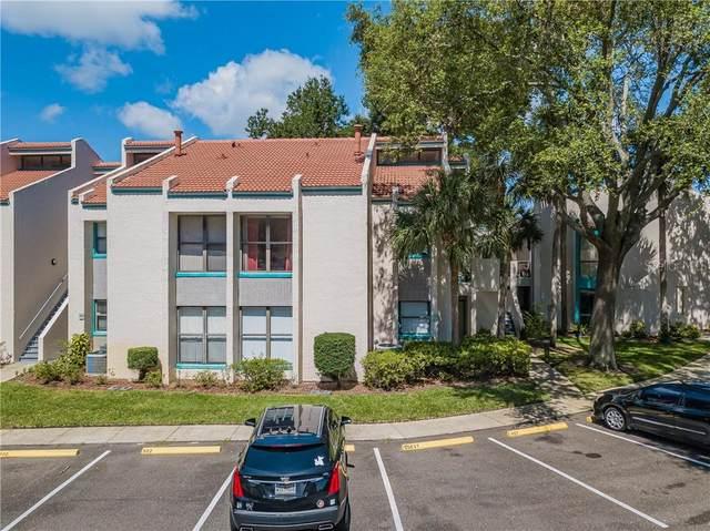 305 Laurel Cove Way, Winter Haven, FL 33884 (MLS #S5036081) :: CENTURY 21 OneBlue