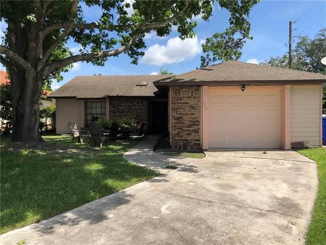 1805 W Oak Street, Kissimmee, FL 34741 (MLS #S5036107) :: RE/MAX Premier Properties