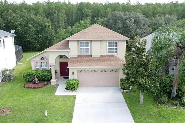 12660 Enclave Drive, Orlando, FL 32837 (MLS #S5036111) :: Bridge Realty Group