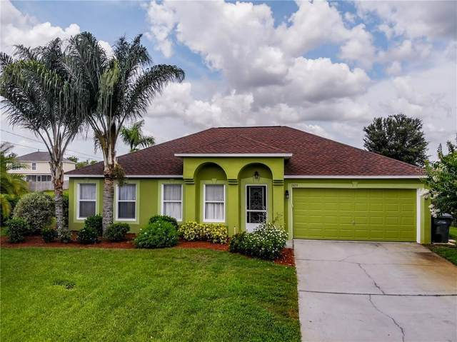 1819 Hudson Drive, Poinciana, FL 34759 (MLS #S5036130) :: Griffin Group