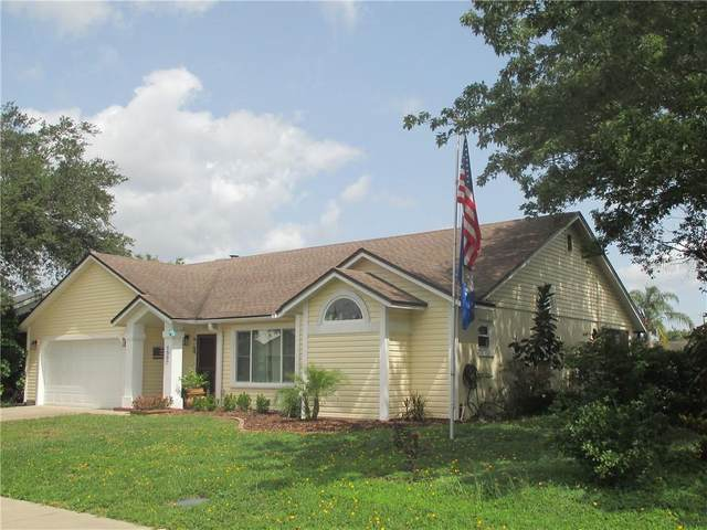 Address Not Published, Kissimmee, FL 34744 (MLS #S5036136) :: Bustamante Real Estate