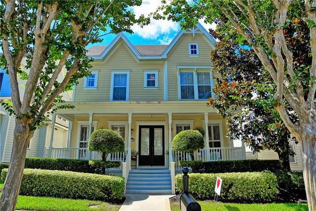 1108 Rush Court, Celebration, FL 34747 (MLS #S5036137) :: Bustamante Real Estate