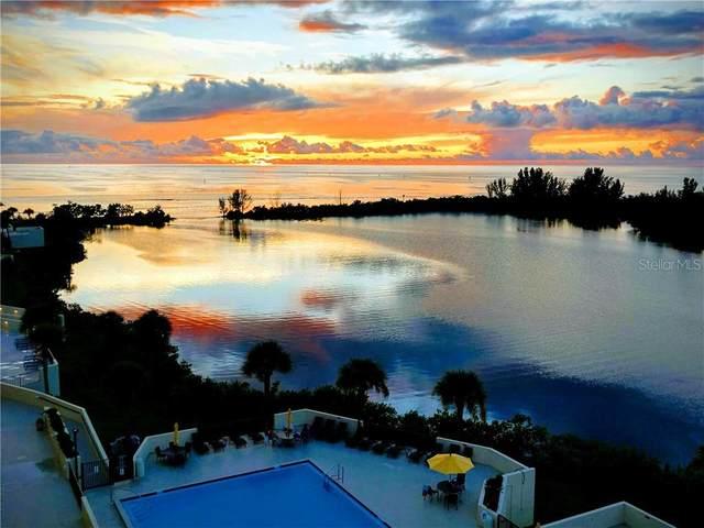 6009 Sea Ranch Drive 706E, Hudson, FL 34667 (MLS #S5036153) :: Dalton Wade Real Estate Group