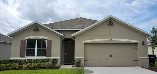 3814 Bishop Landing Way, Orlando, FL 32824 (MLS #S5036157) :: GO Realty