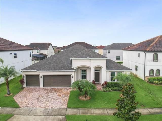 14871 Fells Lane, Orlando, FL 32827 (MLS #S5036170) :: Homepride Realty Services