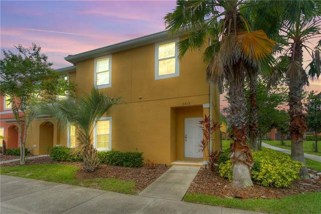 3010 Red Ginger Rd, Kissimmee, FL 34747 (MLS #S5036180) :: Burwell Real Estate
