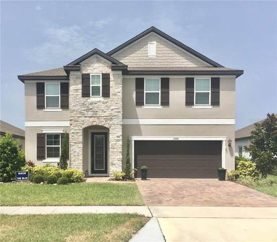3448 Middlebrook Place, Harmony, FL 34773 (MLS #S5036181) :: Your Florida House Team