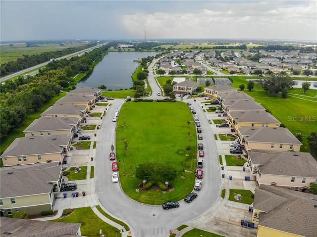 2180 Betsy Ross Lane, Saint Cloud, FL 34769 (MLS #S5036192) :: Bustamante Real Estate