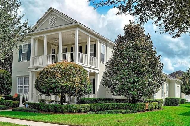 1158 Wilde Drive, Celebration, FL 34747 (MLS #S5036202) :: Bustamante Real Estate