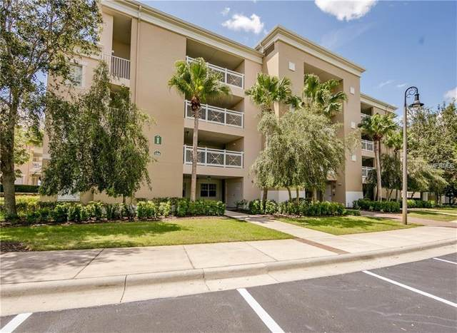 1366 Centre Court Ridge Drive #102, Reunion, FL 34747 (MLS #S5036207) :: Armel Real Estate