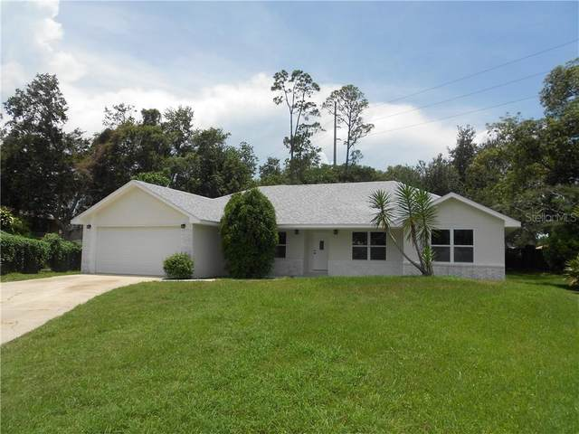8646 Vista Pine Court #1, Orlando, FL 32836 (MLS #S5036250) :: Realty Executives Mid Florida