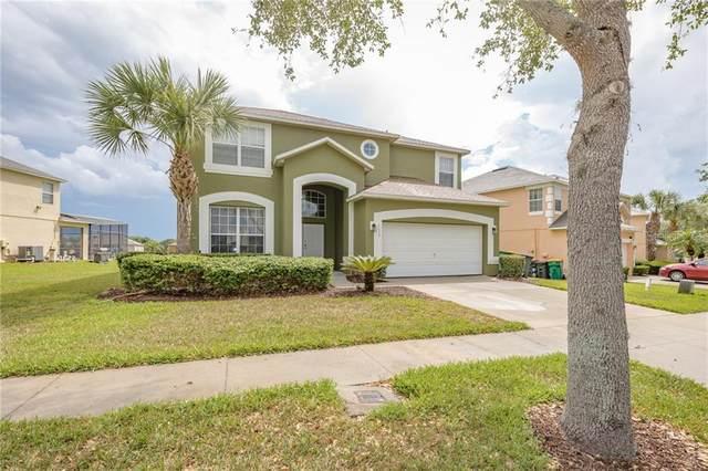 2623 Emerald Island Boulevard, Kissimmee, FL 34747 (MLS #S5036253) :: Cartwright Realty
