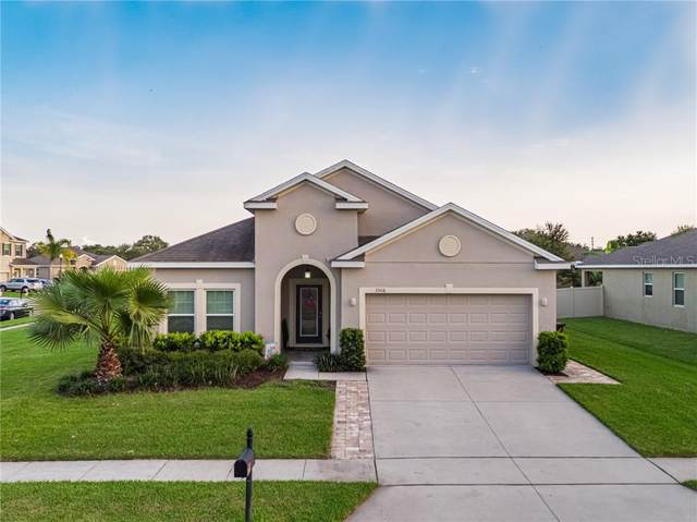 3516 Sprite Lane, Saint Cloud, FL 34772 (MLS #S5036257) :: Bustamante Real Estate