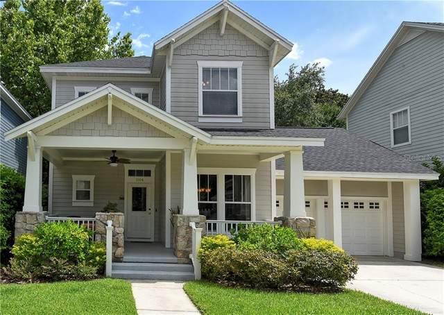 1104 Banks Rose Court, Celebration, FL 34747 (MLS #S5036276) :: Bustamante Real Estate