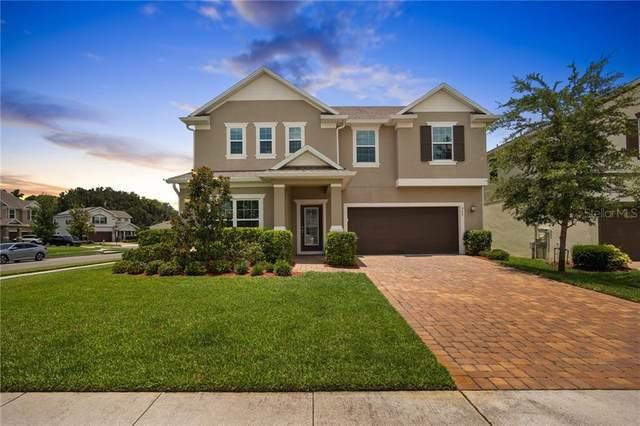 959 Marsh Reed Drive, Winter Garden, FL 34787 (MLS #S5036282) :: Tuscawilla Realty, Inc