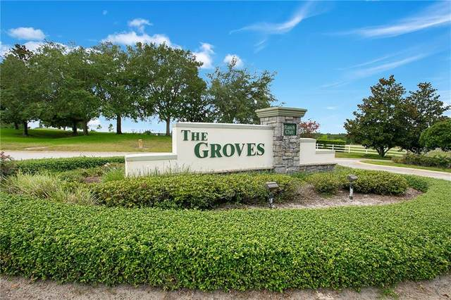 Moon River Drive, Groveland, FL 34736 (MLS #S5036289) :: Alpha Equity Team