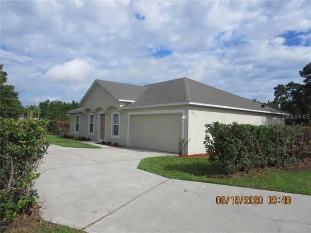 821 Hazel Grove Court, Kissimmee, FL 34758 (MLS #S5036294) :: Premium Properties Real Estate Services