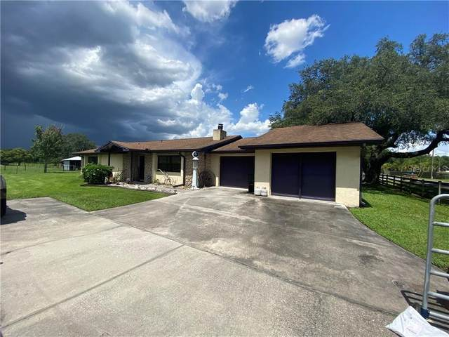 4441 Anderson Road, Kissimmee, FL 34746 (MLS #S5036295) :: Pepine Realty