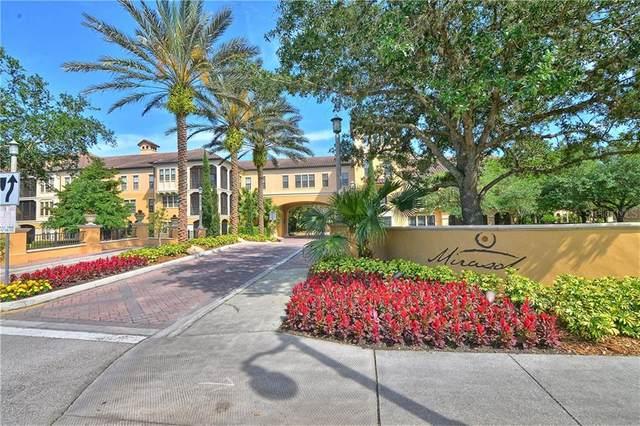 501 Mirasol Circle #223, Celebration, FL 34747 (MLS #S5036299) :: Dalton Wade Real Estate Group