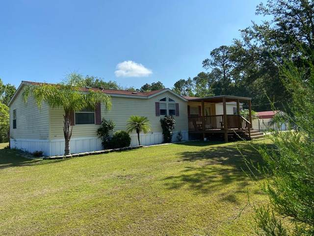 4998 Pecan Avenue, Bunnell, FL 32110 (MLS #S5036309) :: The Duncan Duo Team