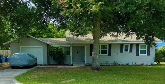 545 Avenue F SE, Winter Haven, FL 33880 (MLS #S5036314) :: Team Bohannon Keller Williams, Tampa Properties