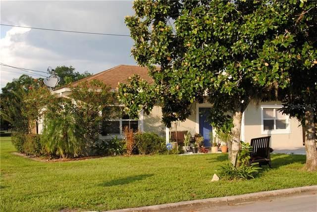 107 Howard Street, Auburndale, FL 33823 (MLS #S5036326) :: Florida Real Estate Sellers at Keller Williams Realty