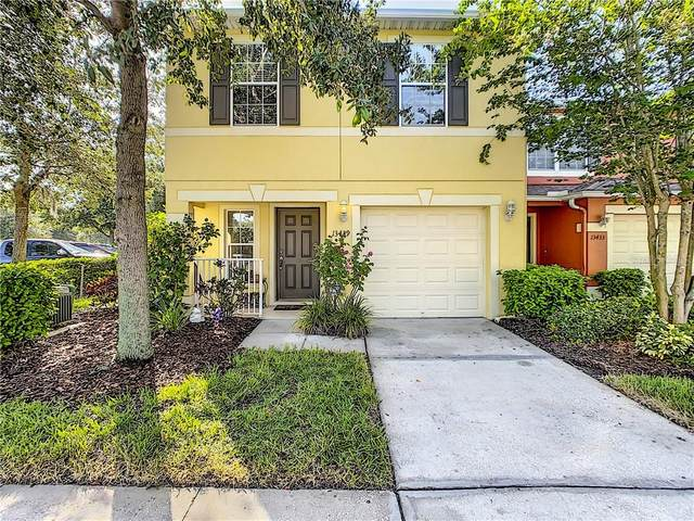 13429 Starry Night Court #12, Orlando, FL 32824 (MLS #S5036333) :: GO Realty