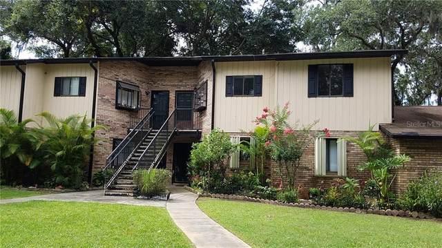 1724 Foxhall Circle #408, Kissimmee, FL 34741 (MLS #S5036351) :: Bustamante Real Estate