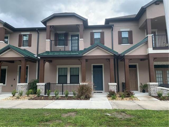 5145 Jones Road, Saint Cloud, FL 34771 (MLS #S5036364) :: Zarghami Group