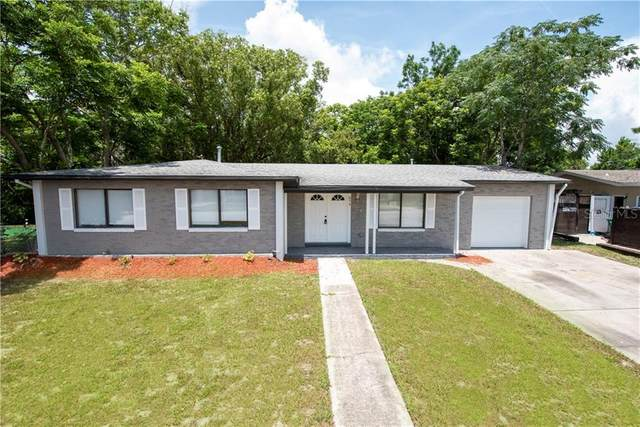 674 Wing Terrace, Deltona, FL 32725 (MLS #S5036366) :: Florida Real Estate Sellers at Keller Williams Realty