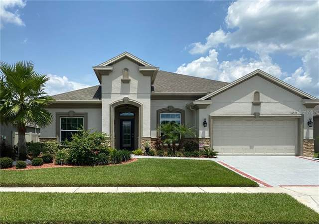 12305 Sabal Palmetto Place, Orlando, FL 32824 (MLS #S5036389) :: The Duncan Duo Team