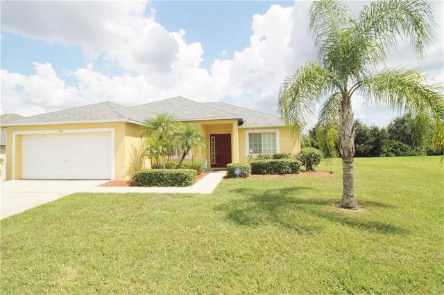 304 Hillcrest Drive, Davenport, FL 33897 (MLS #S5036396) :: Premium Properties Real Estate Services