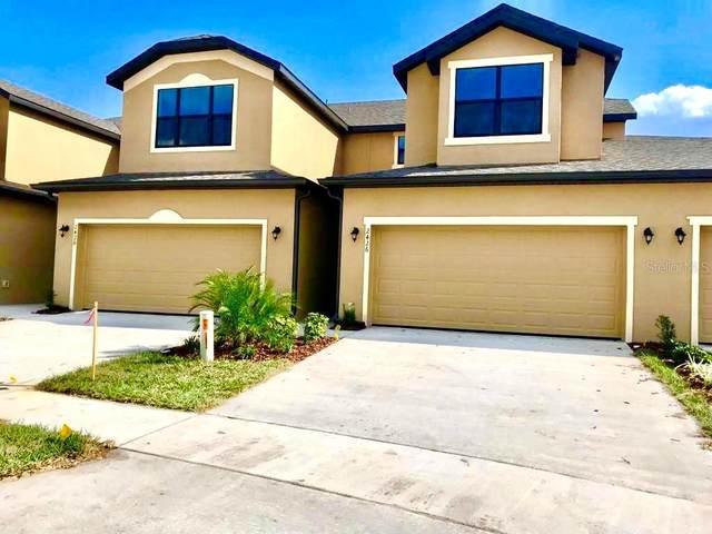 2426 Seven Oaks Drive, Saint Cloud, FL 34772 (MLS #S5036404) :: The Duncan Duo Team
