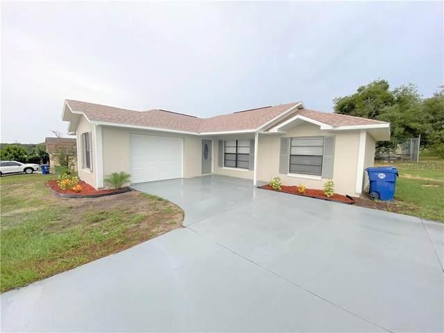 807 Orange Brook Drive, Minneola, FL 34715 (MLS #S5036413) :: Premium Properties Real Estate Services