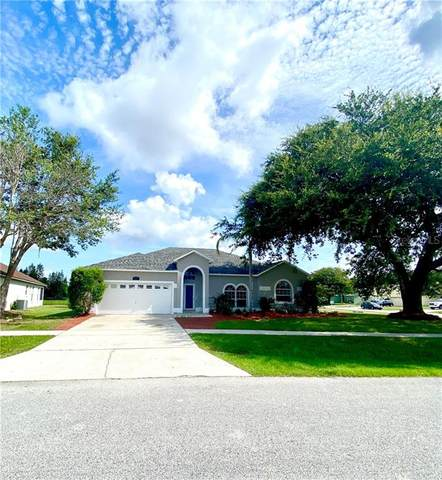 421 Peppermill Circle, Kissimmee, FL 34758 (MLS #S5036419) :: The Nathan Bangs Group