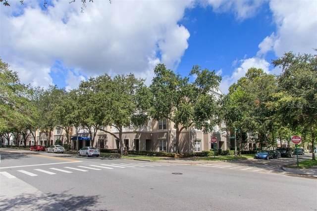 582 Water Street #582, Celebration, FL 34747 (MLS #S5036422) :: Gate Arty & the Group - Keller Williams Realty Smart