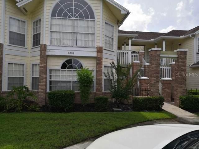 5009 Laguna Bay Circle #41, Kissimmee, FL 34746 (MLS #S5036426) :: The Nathan Bangs Group