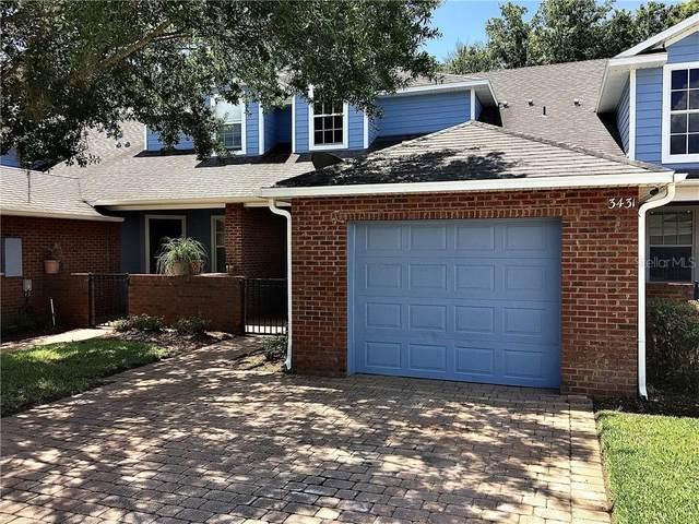 3431 Home Town Lane, Saint Cloud, FL 34769 (MLS #S5036428) :: Tuscawilla Realty, Inc