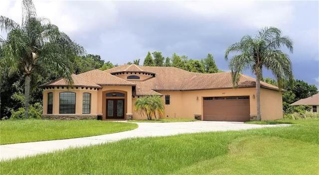 3805 Oak Pointe Court, Kissimmee, FL 34746 (MLS #S5036431) :: Bustamante Real Estate