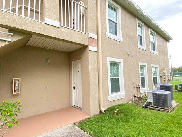 2804 Osprey Cove Place #104, Kissimmee, FL 34746 (MLS #S5036450) :: Bustamante Real Estate