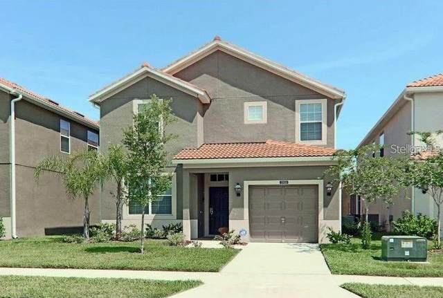 2958 Buccaneer Palm Rd, Kissimmee, FL 34747 (MLS #S5036467) :: Gate Arty & the Group - Keller Williams Realty Smart
